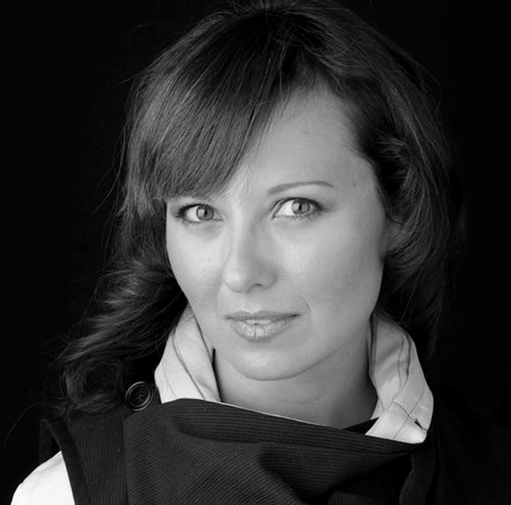 Kathy Basheva