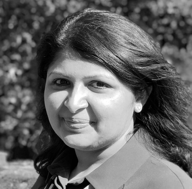 Deepika Singhal