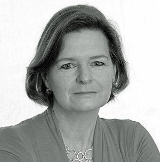 Rowena Vaughan